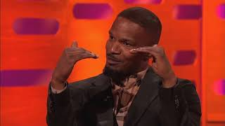 Download Jamie Foxx Funny Moments On The Graham Norton Show Mp3 and Videos