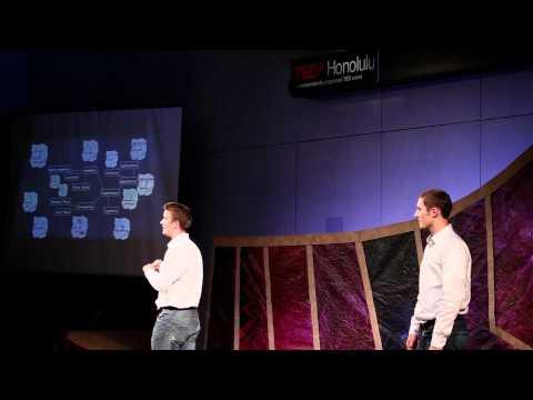TEDxHonolulu - Sean Briel & Daniel Nash - Changing Perceptions of Math