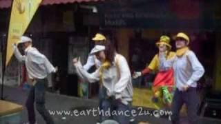 Earth Dance Digi Ground Control @ Kuching