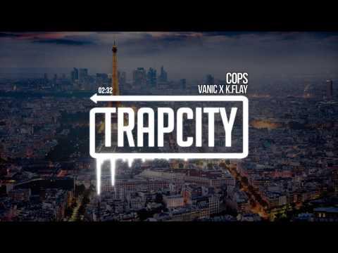Клип Vanic X K.Flay - Cops