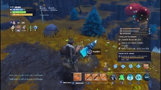 fortnite treasure map save the world