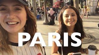 VLOG: 8 JOURS À PARIS