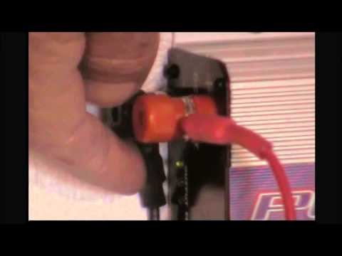 how to plug in grid tie inverter to solar panels pv turn your meter backwards