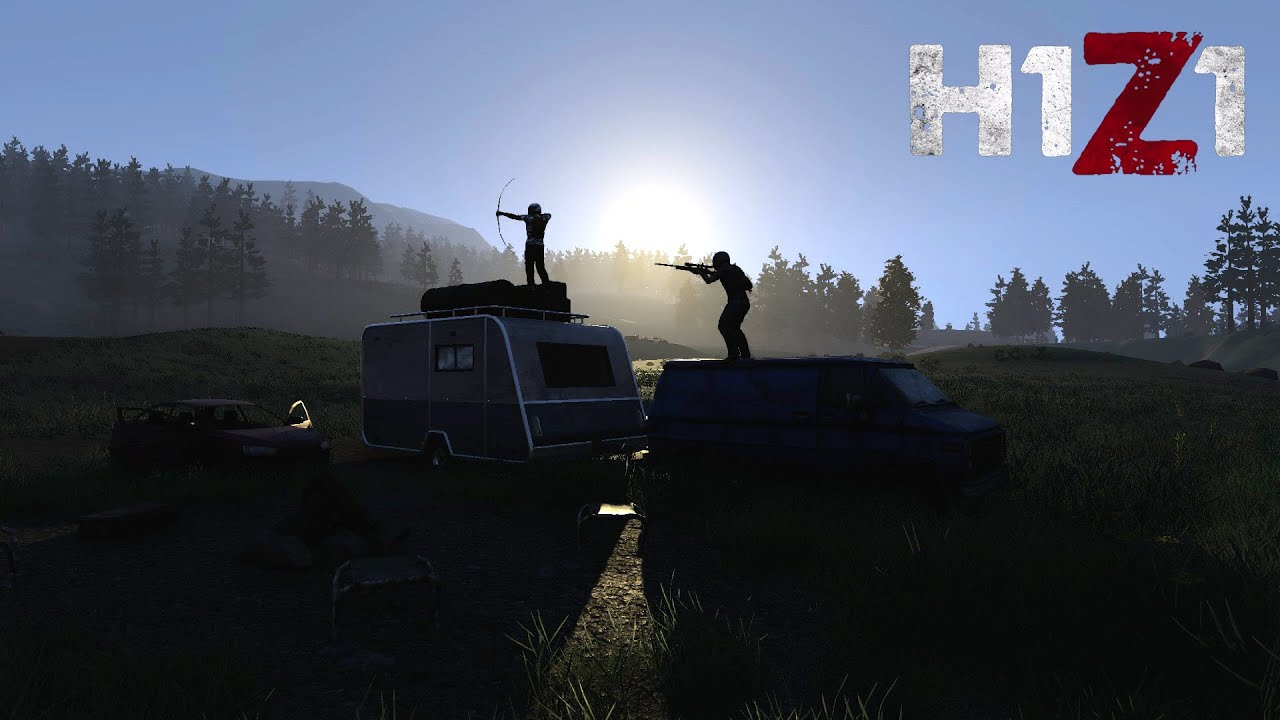 Image result for H1Z1: King of the Kill
