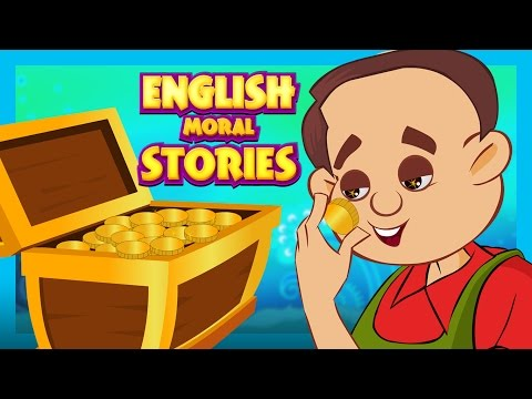 English Moral Stories - Story Compilation For Kids || Tia and Tofu Stories - Kids Hut