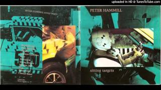 Watch Peter Hammill Sitting Targets video
