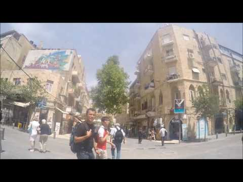Persecution in Jerusalem on Pentecost for Preaching Yeshua Publicly