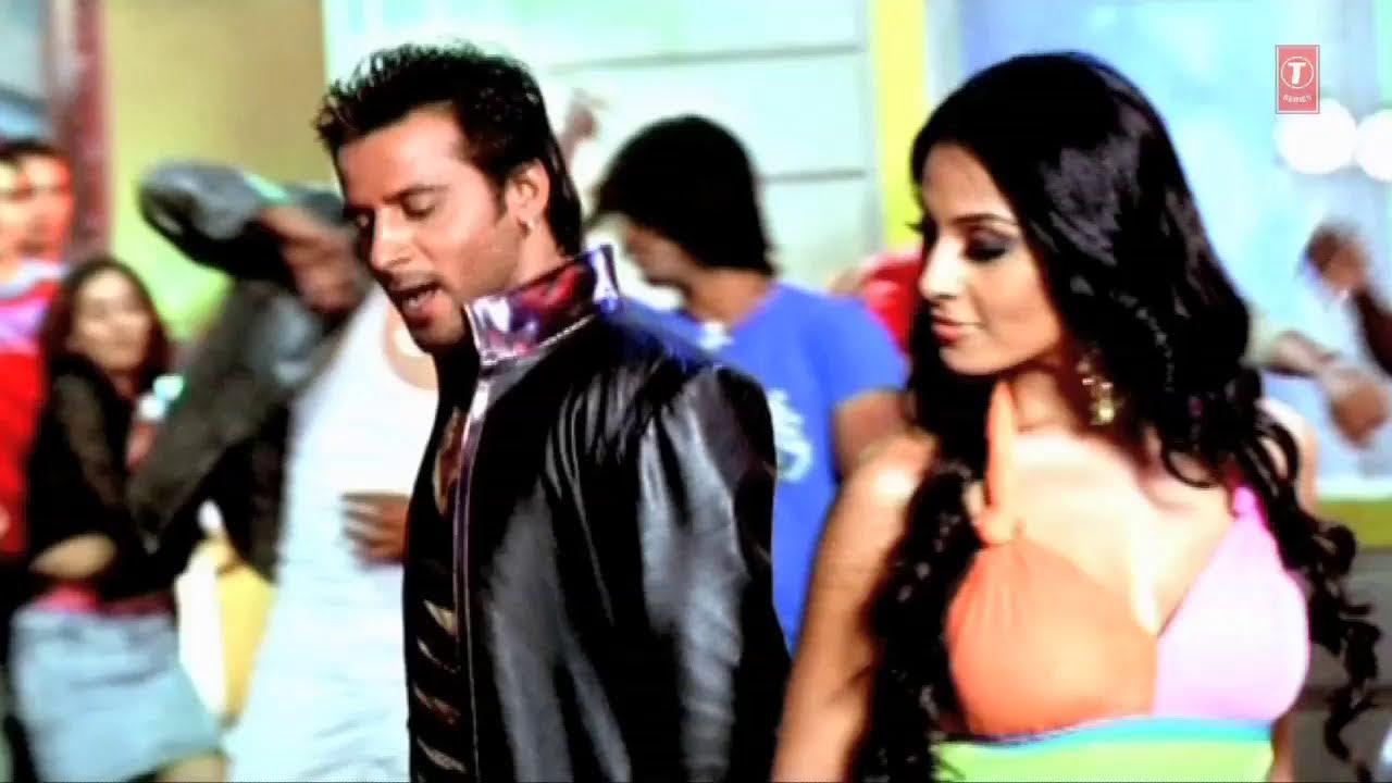 Bipasha Hot Video mujhe mere yaar se matlab music video - feat. bipasha basu, rajiv goswami