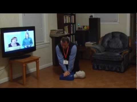 CPR For Everyone (Full Training)
