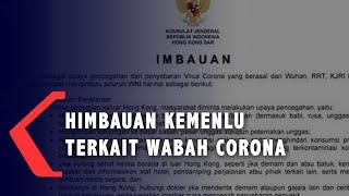 Jakarta, kompastv - kementerian luar negeri indonesia mengeluarkan sejumlah imbauan bagi warga negara yang berencana untuk melakukan perjalanan ke ...