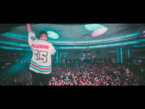 Alison Wonderland , Slushii & Flux Pavilion - Know Your Love (Music Video) (SWOG Mashup)