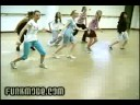 UNK - (Lil Kids) Walk It Out - FUNKMODE Kids' Hip Hop Dance Class - May 2008 - Southern Crunk