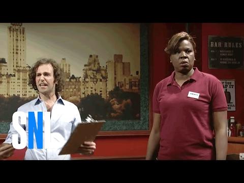 Jheri's Place - SNL