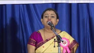 SAKHIRI MAIN TOO GIRIDHAR KE RANG RATI-Meera Bhajan