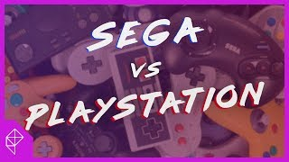 How a Number Launched the PlayStation and Nearly Killed Sega