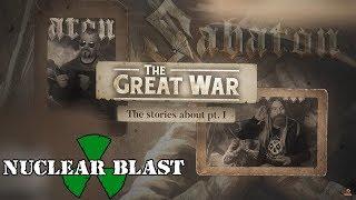 SABATON - The Great War - Album Stories Pt. 1