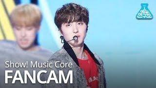 [????? ??] SF9 - Play Hard (CHANI), ?????? - ???? (??) @Show Music core 20190223