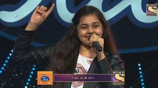 Indian Idol 2020: Shanmukhpriya Yodels On The Stage Leaves Judges Shocked, Best Performance