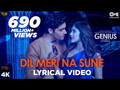 Dil Meri Na Sune Lyrical - Genius |...