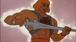 HE-MAN INTRO SPANISH