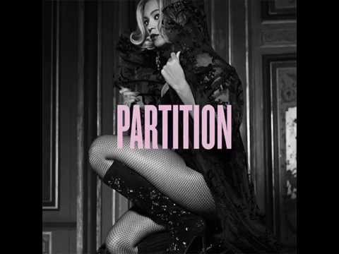 Beyoncé - Partition (Clean Version)