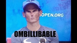 The Evolution of Rafael Nadal's English