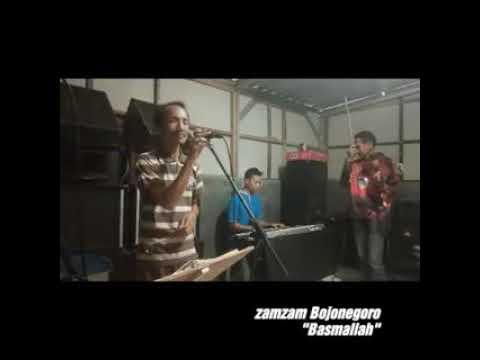 Basmallah by Zam-zam musik religi Bojonegoro