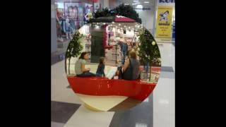видео Игровые комнаты для детей в торговых центрах, кафе и тд.: бизнес план и рекомендации