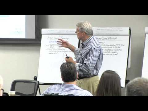 Corporate Real Estate 2020 - Kevin Kampschroer, General Services Administration (2)
