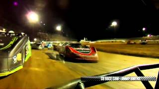 Jimmy Owens In Car CB Bumper Cam Show Me 100