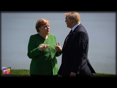 TRUMP WINS HUGE After Germany Makes Surprise Move STOPPING One Thing Obama LOVED
