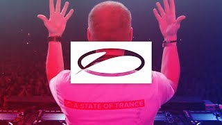 Armin van Buuren - Let The Music Guide You (ASOT 950 Anthem) (Extended Mix)