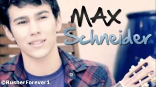 Max Schneider - Hands Up +Mp3 Download Link