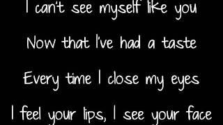 Love Struck lyrics by Blood On The Dancefloor