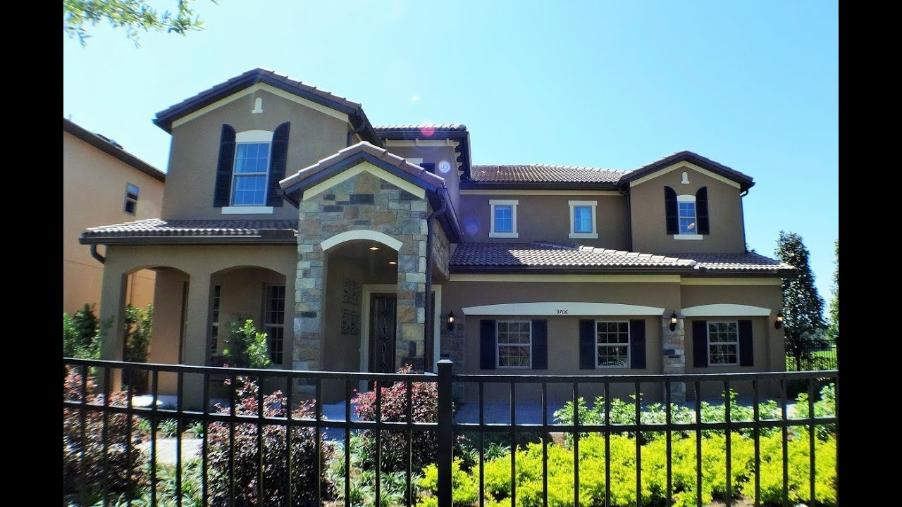 Royal Estates By Pulte Homes In Windermere, FL