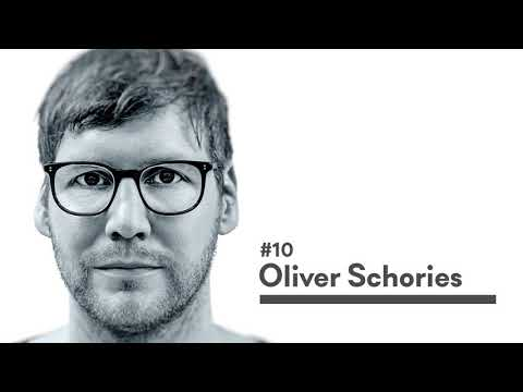 Global Underground: Nubreed #10 - Oliver Schories - OUT NOW