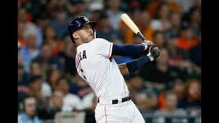 Astros Manager AJ Hinch on Carlos Correa's Freak Injury | The Rich Eisen Show | 6/6/19