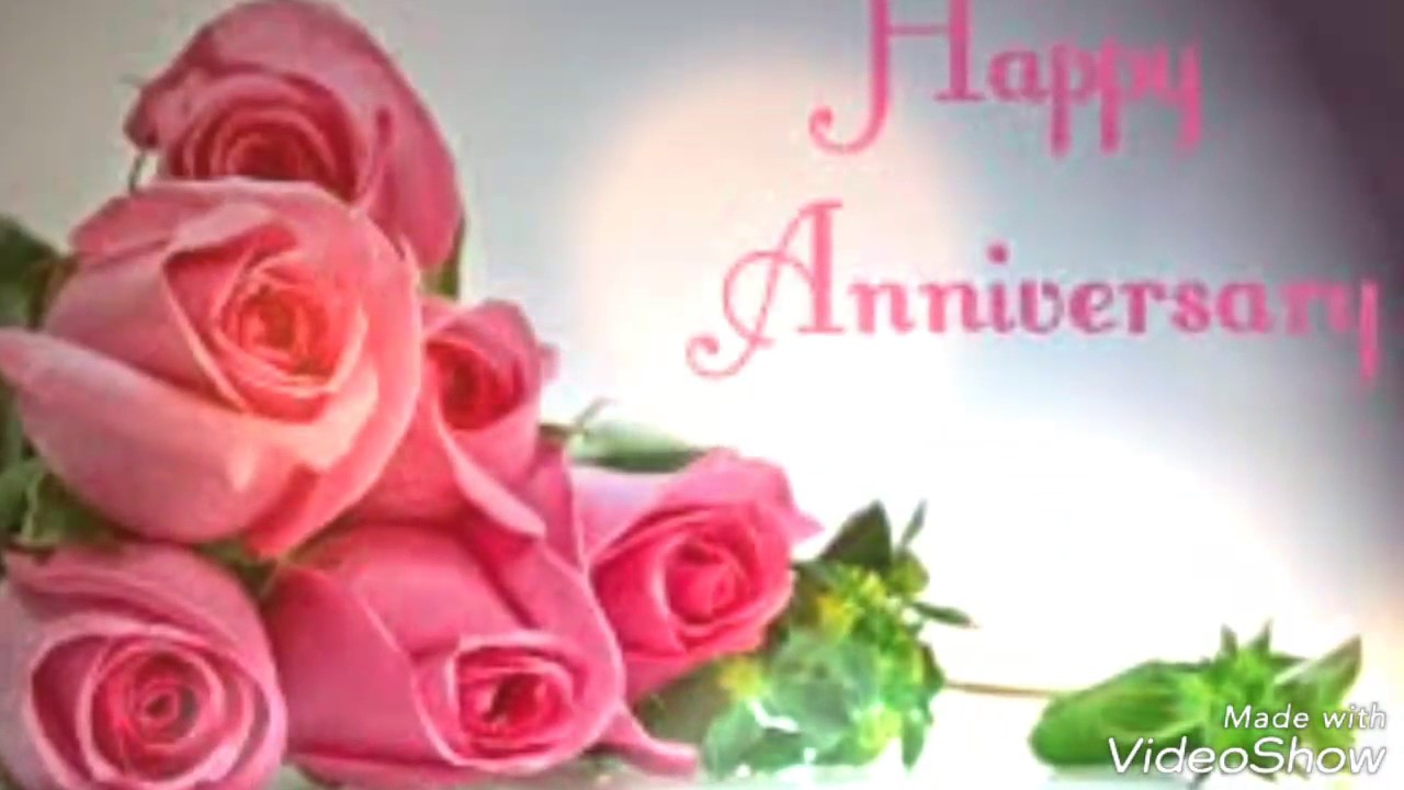 Happy marriage anniversary to akka and bavagaru youtube