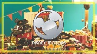 ミッキーたちが作った自動車会社、その名も「ディズニーモータース」。 ...