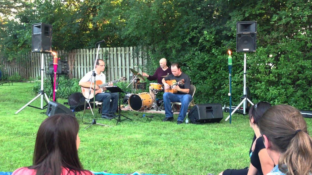 tasha u0027s backyard birthday party july 17th 2013 youtube