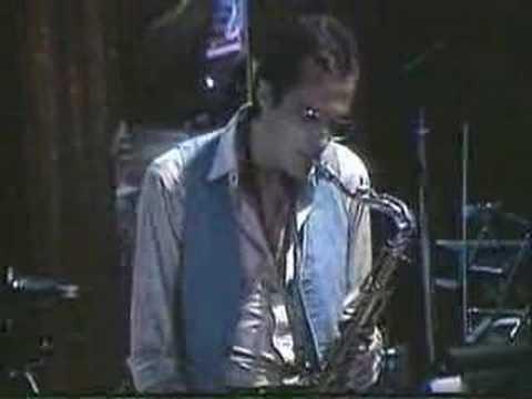 Mike Randy & Chaka 1981 Night In Tunisia