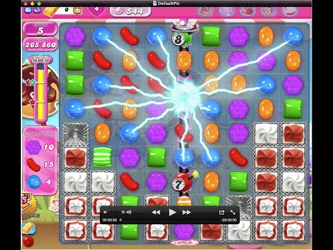 Candy Crush Saga Level 963 with tips 3*** No booster FAST JOB