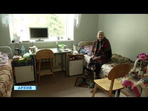В Новосибирский дом ветеранов пришли прокуроры | НОВОСТИ 20-30: 20 февраля 2020