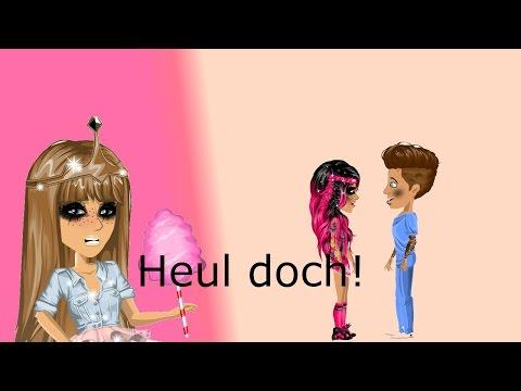 Moviestarplanet-Heul doch! (By karolulu germany msp)