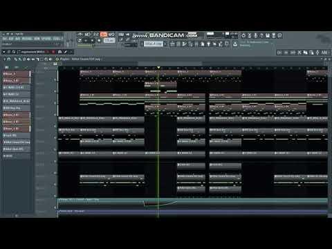 DJ ARAFAT FAUT CHERCHER POUR TOI BEAT PROD BY DJ KEV