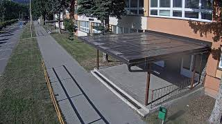 Preview of stream Elementary school in Ruzomberok, Slovakia