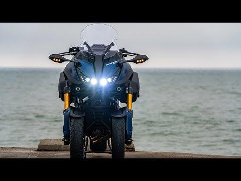 2019 Yamaha Niken GT MC Commute Review