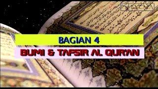 Bumi dan Tafsir Al Quran (Menjawab Flat Earth 101 : Bagian 4)