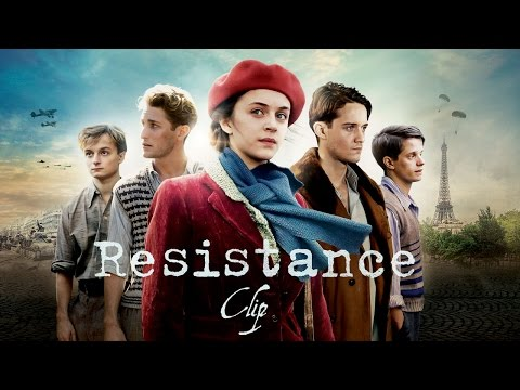 from the TV series RESISTANCE