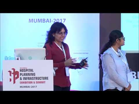 Topic - Assisted Living Centre by Birla Institute of Technology, Mesra at HPI 2017